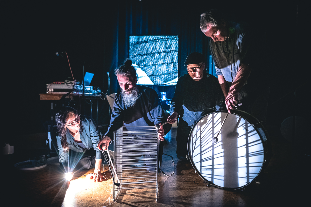 Klanglicht Ensemble