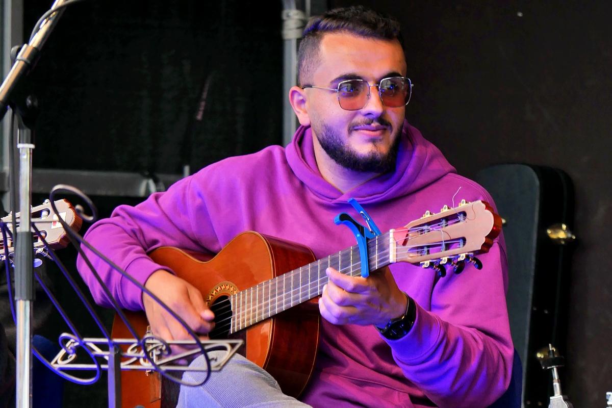 Music of Hope